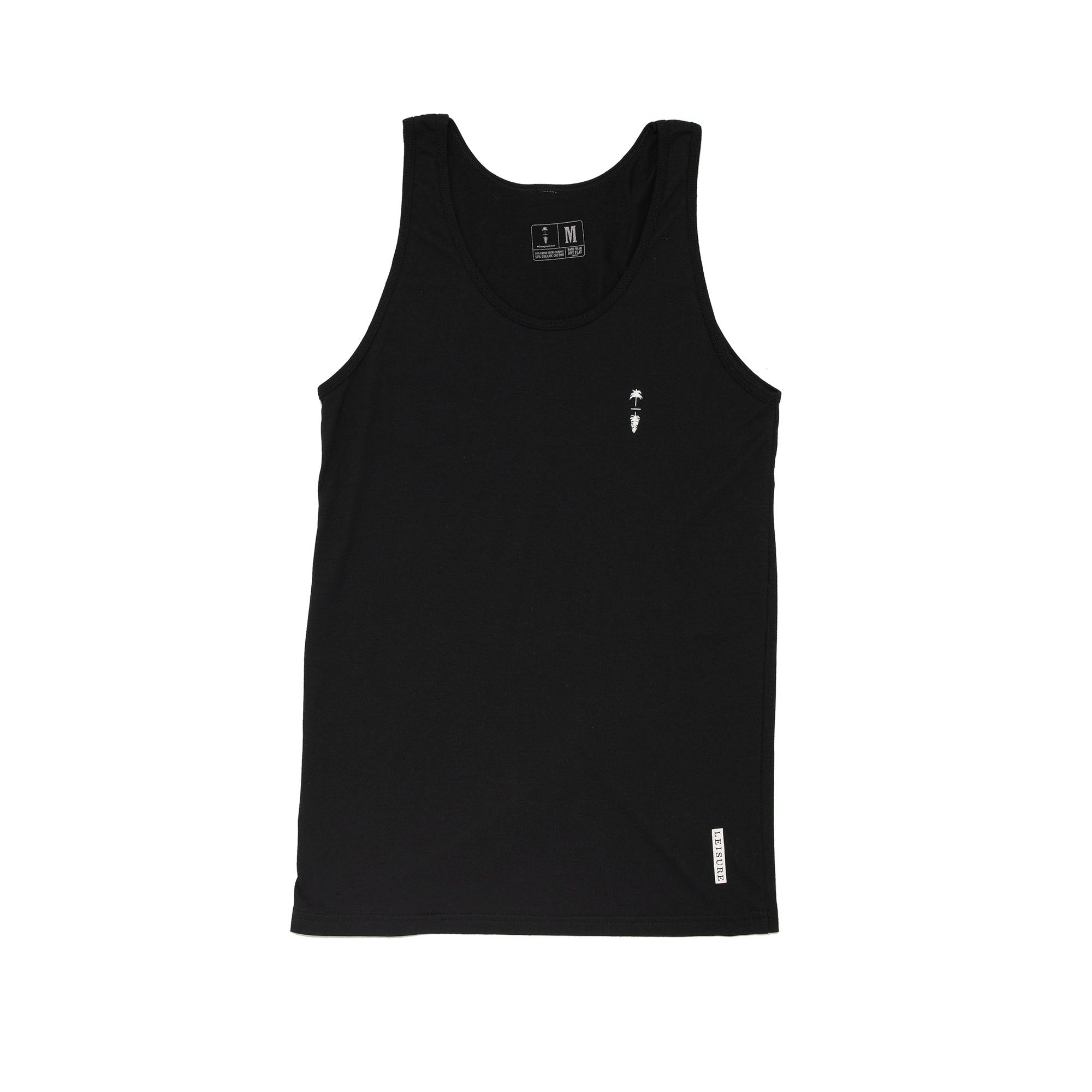 Classic Palm To Pine Tank Top