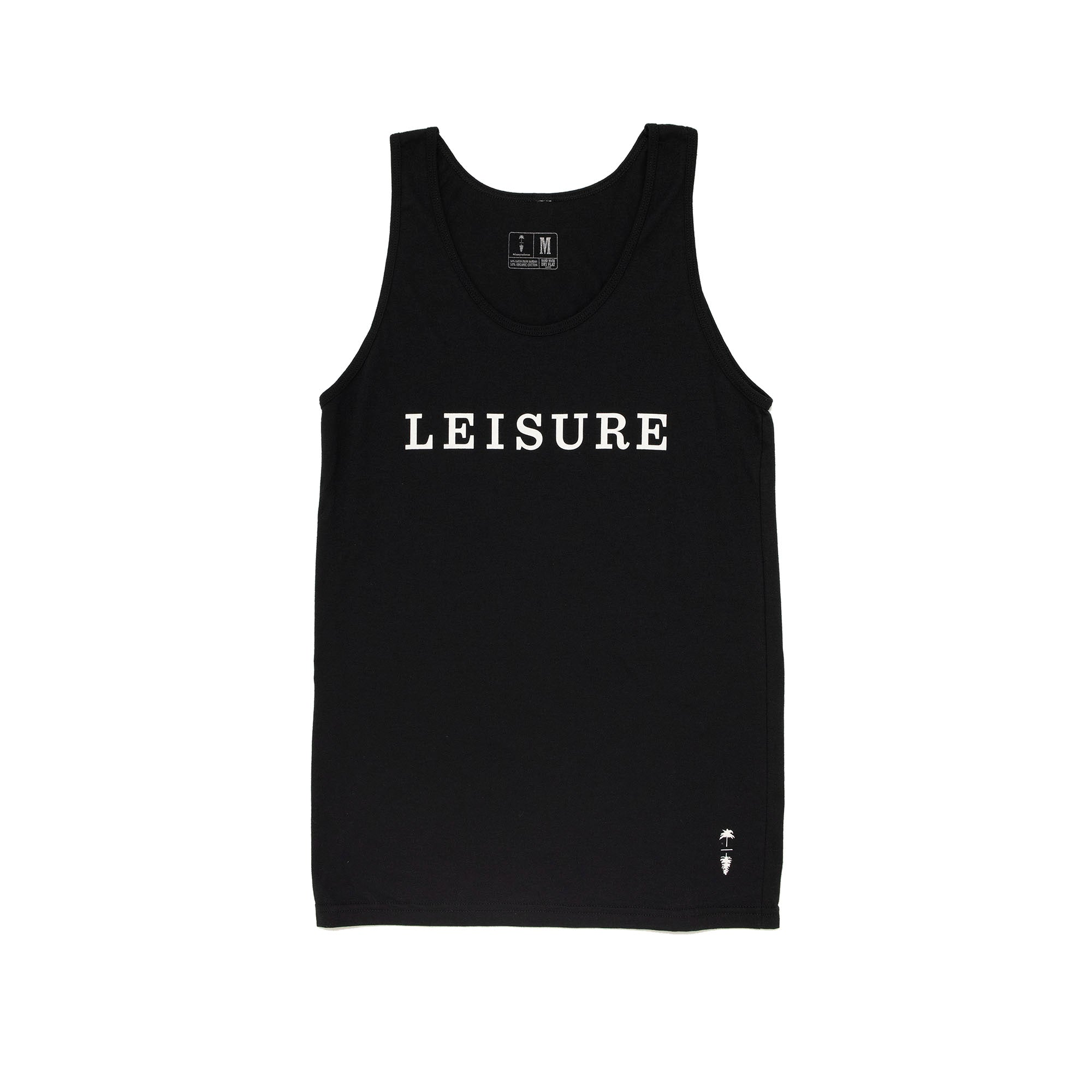 Classic Leisure Tank Top