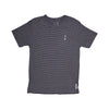 Sailor Palm To Pine T-Shirt (NAVY)