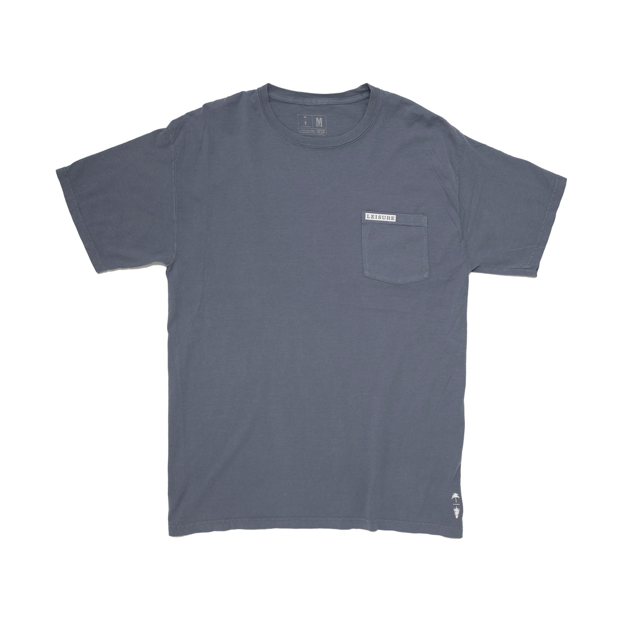 Courier Leisure Pocket T-Shirt