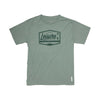 Old Soul Vintage Wash Circadian Badge T-Shirt