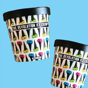 Ice Cream Pints