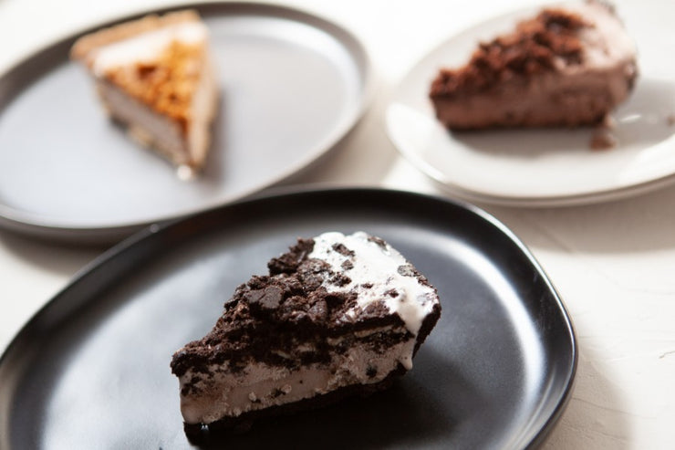 Ice Cream Pies