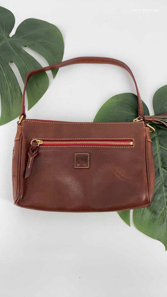 DOONEY & BOURKE Brown Handbag