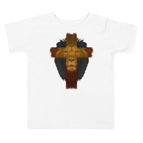 Lion Of Judah Toddler Shirt 2 Unisex