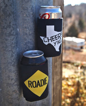 Load image into Gallery viewer, Two for the Road Magnetic Drink Coozies
