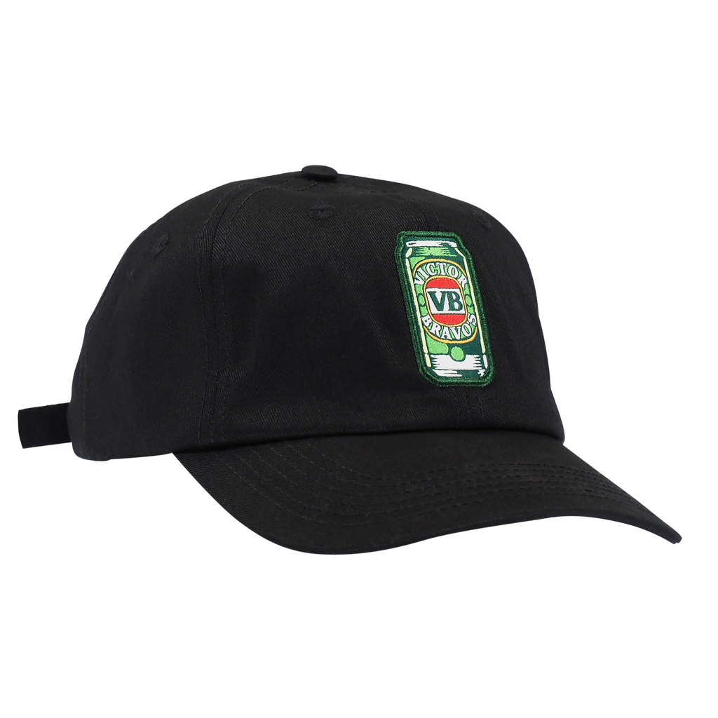 Can Dad Hat - Black