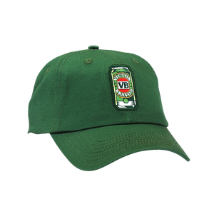Can Dad Hat - Green