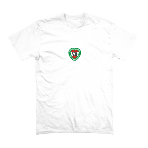 Bitter Love T-Shirt White