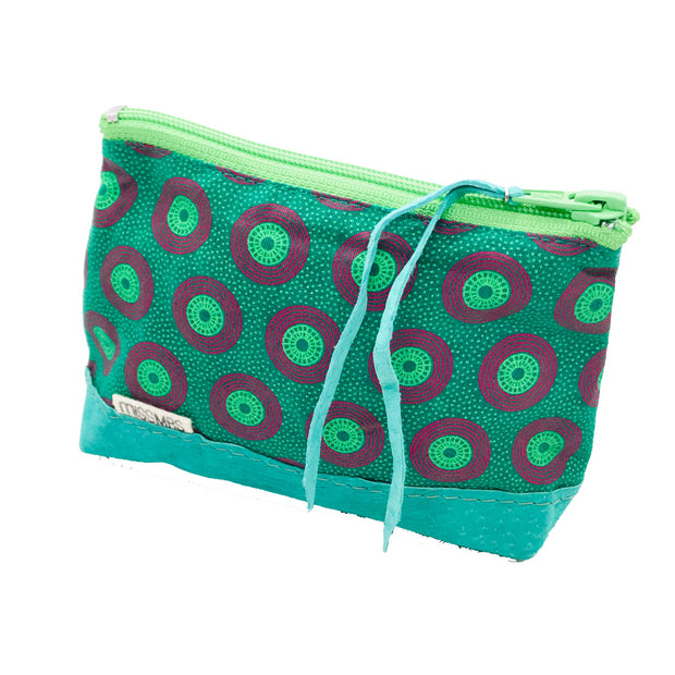 Shweshwe Pouch Small