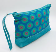 Shweshwe Jewellery Bag Large