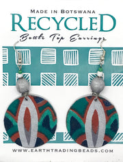 Recycled Bottle Tops