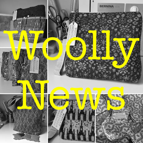 Woolly News