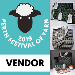 Perth Festival of Yarn 2019