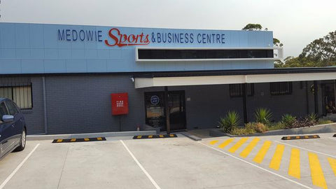 Medowie Sports and Business Centre