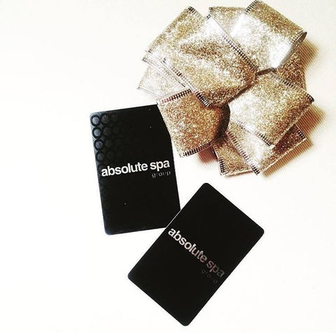 Absolute Spa Gift Cards
