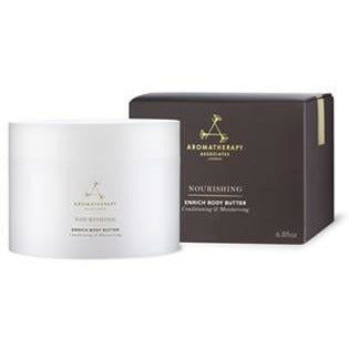Aromatherapy Associates - NOURISHING BODY CARE - Nourishing Enrich Body Butter