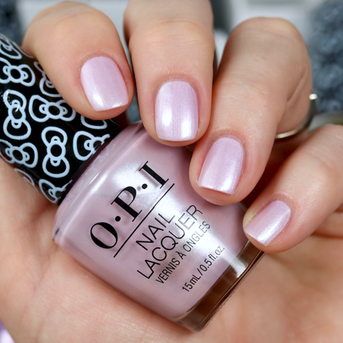OPI- A Hush of Blush