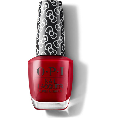 OPI- A Kiss on the Chic