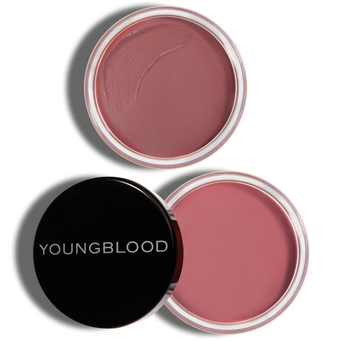 Youngblood: Luminous Crème Blush