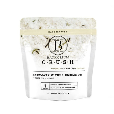 Bathorium- C.R.U.S.H Bath Soak