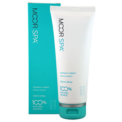 MOOR SPA - BODY CARE - BODY PRODUCTS - Contour Cream