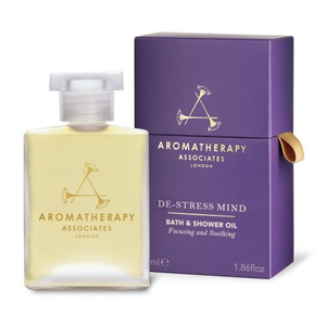 De-Stress Mind Bath & Shower Oil