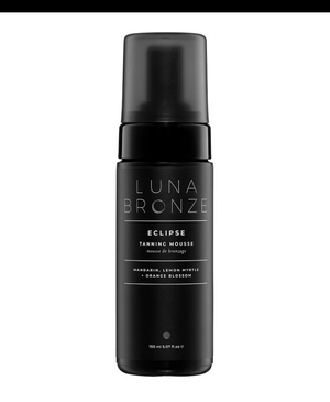 Eclipse Tanning Mousse (Medium)