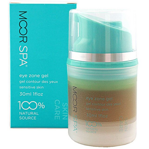 MOOR SPA - SKINCARE - EYE CARE - Eye Zone Gel