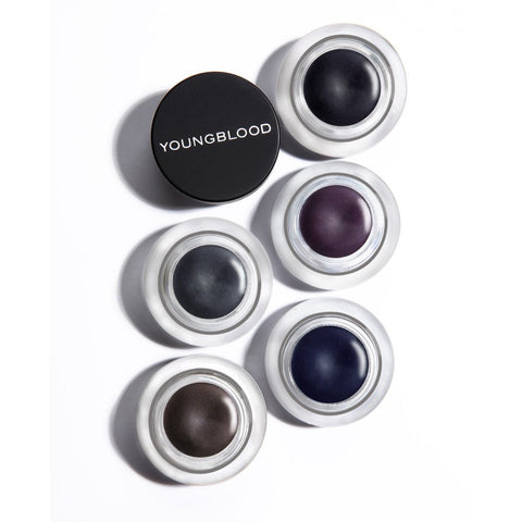 Youngblood: Incredible Wear Gel Liner