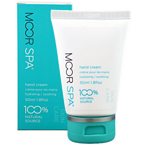 MOOR SPA - BODY CARE - SPECIALTY - Hand Cream