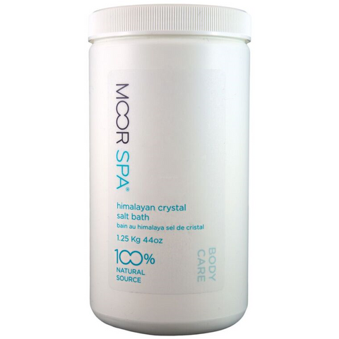 MOOR SPA - BODYCARE - Alexander Crystal Salt Bath