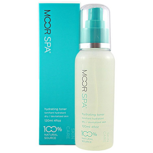 Load image into Gallery viewer, MOOR SPA - SKINCARE - TONERS - Hydrating Toner