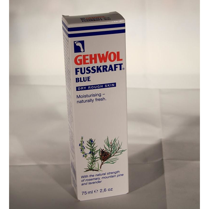 GEHWOL - Fusskraft Blue