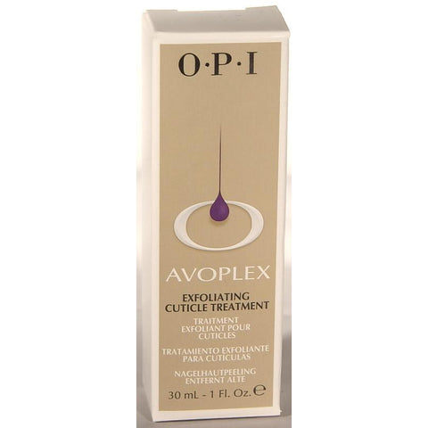 OPI - Avoplex Exfoliating Cuticle Treatment