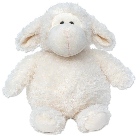 WARM BUDDY: Wooly the Sheep
