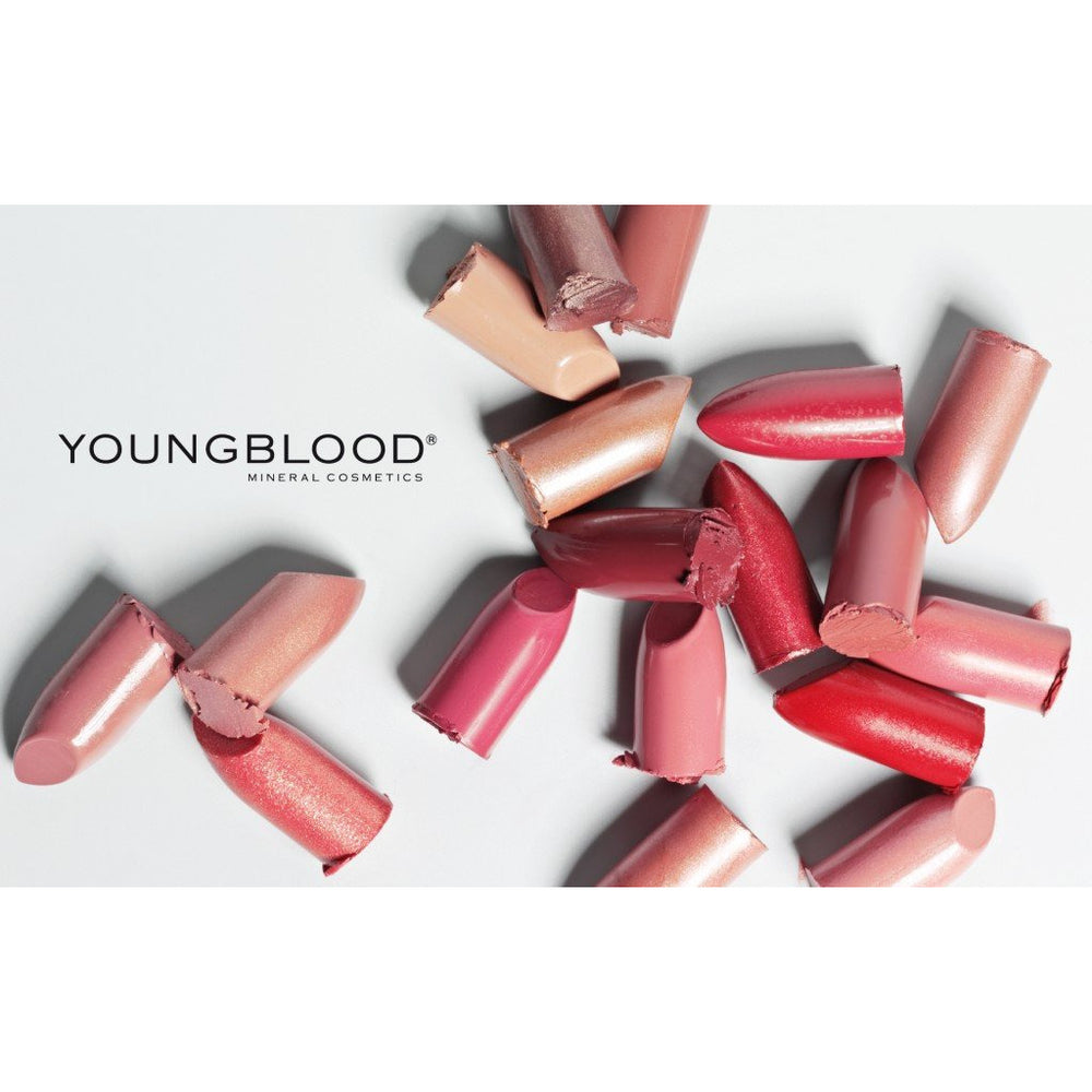 Youngblood: Mineral Creme Lipstick