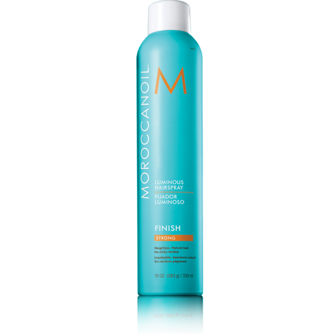 MOROCCAN OIL - Luminous Hairspray Strong