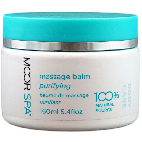 MOOR SPA - BODY CARE - MASSAGE - Massage Balm - Purifying