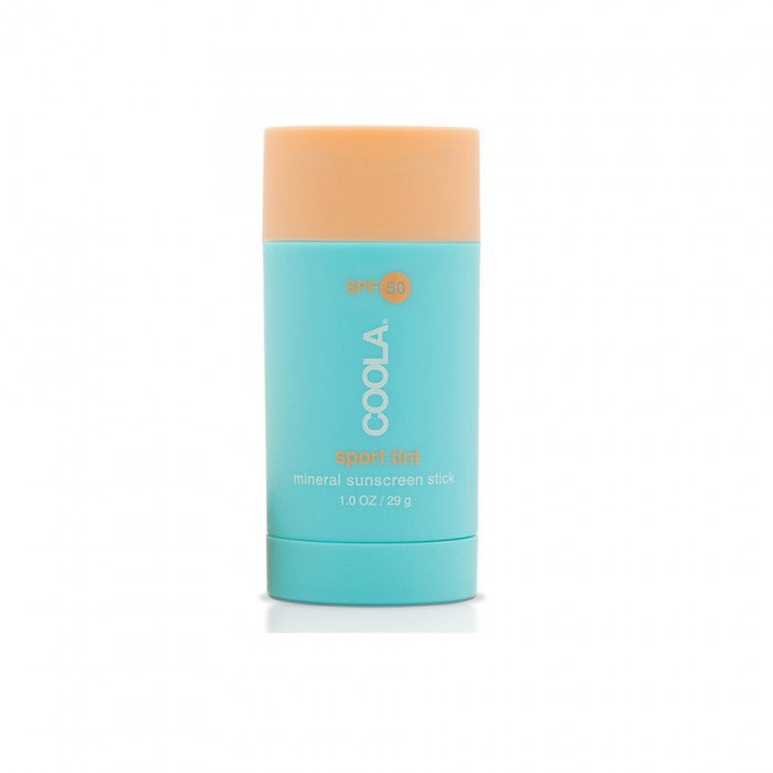 COOLA - Sunscreen Sticks SPF 50- Tint