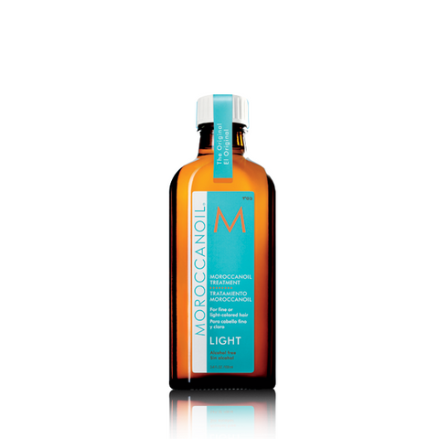 MOROCCAN OIL - Treatment Oil Light