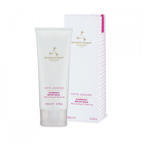 Aromatherapy Associates ANTI AGEING SKINCARE Overnight Repair Mask