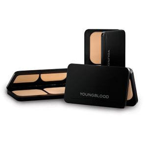 Youngblood: Pressed Foundation