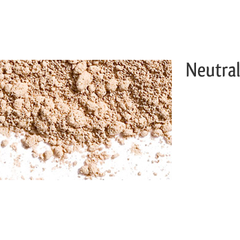 Natural Mineral Loose Foundation