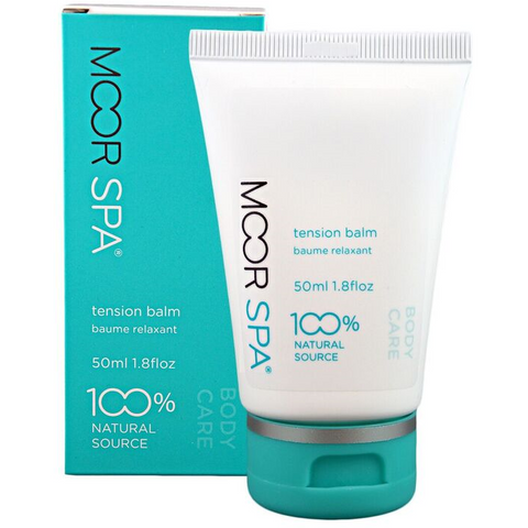 MOOR SPA - BODY CARE - BODY PRODUCTS - Tension Balm