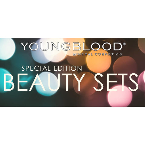 Youngblood: SPECIAL LIMITED EDITION - Beauty Kits