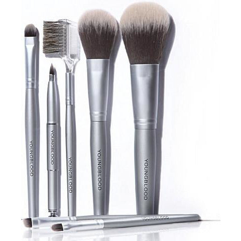 Youngblood: Luxurious Brushes (Synthetic)