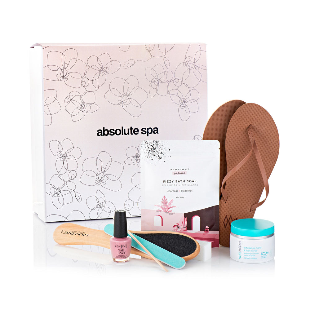 Load image into Gallery viewer, The Ultimate @Home Pedi Kit