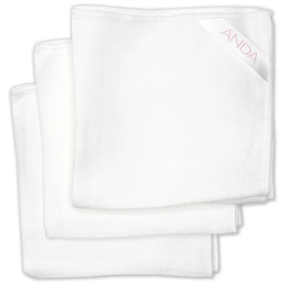 ANDA Cleansing Cloth Set