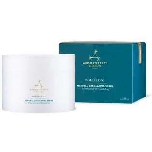 Aromatherapy Associates - POLISHING BODY CARE - Polishing Natural Exfoliating Scrub